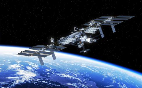 Svemirske stanice