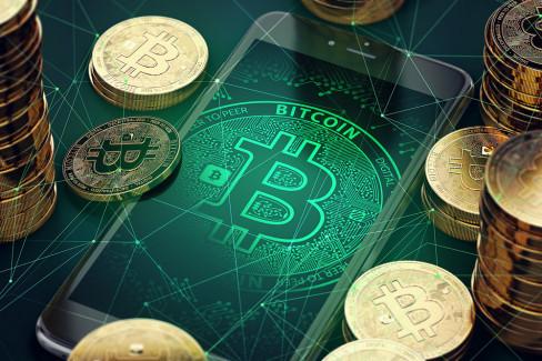 bitkoin, novac, ekonomija