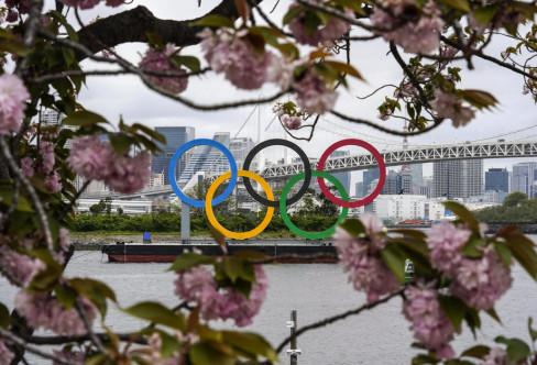 Olimpijske igre, sport, Tokio