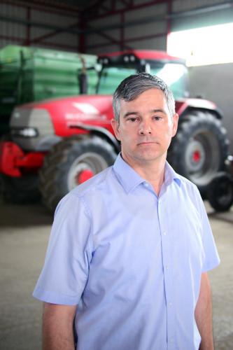 Darko Božić, državni sekretar u Ministarstvu poljoprivrede