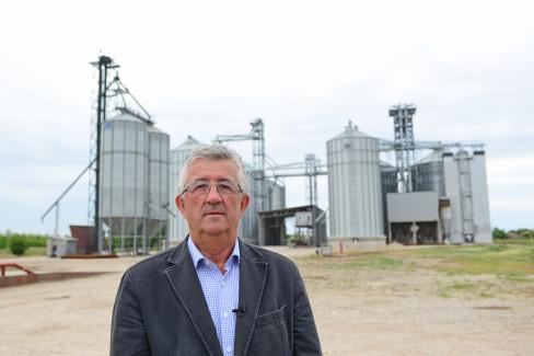 Momčilo Prelević, vlasnik Libela produkt u Zmajevu