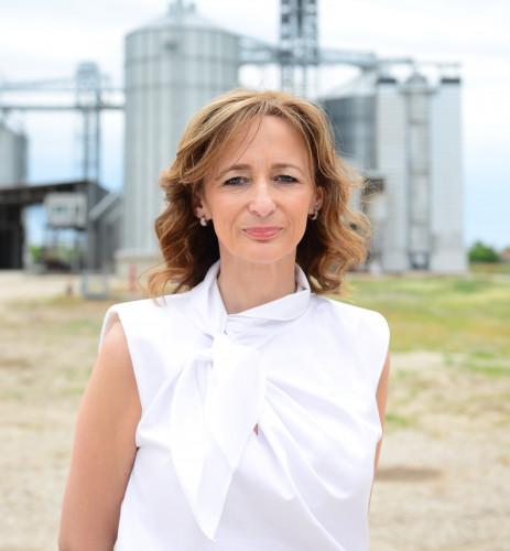 Nataša Novčić, direktorka Filijale 2 Dunav osiguranje u Novom Sadu