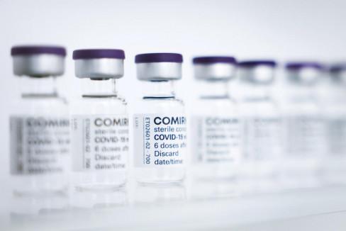 Vakcina fajzer