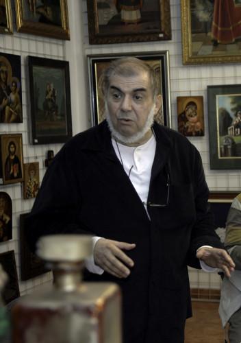Srba Ignjatović, profesor i književnik