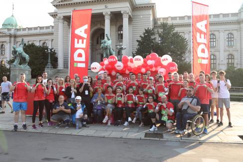 IDEA za maraton sa predstavnicima GOGB i SSOSIB