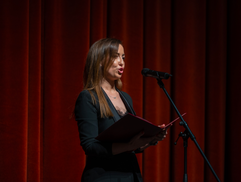 Maja Ćirković, član gradskog veća