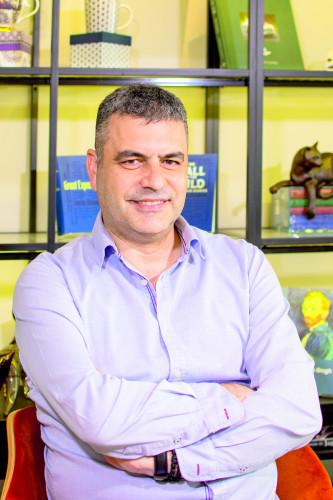 Slobodan Vladušić