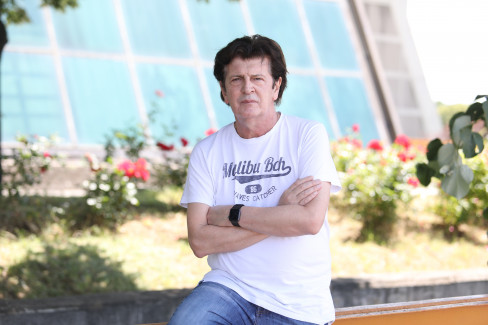 Momčilo Bajagić Bajaga
