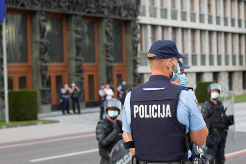 Policija Slovenija