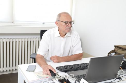 Vojislav Tufegdžić