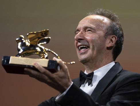 Roberto Benjini, 1. 9. 2021.