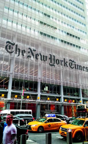 Njujork Tajms