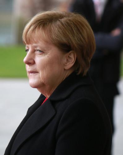 Angela Merkel 10.9.2021.