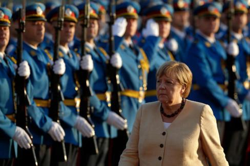 Merkelova